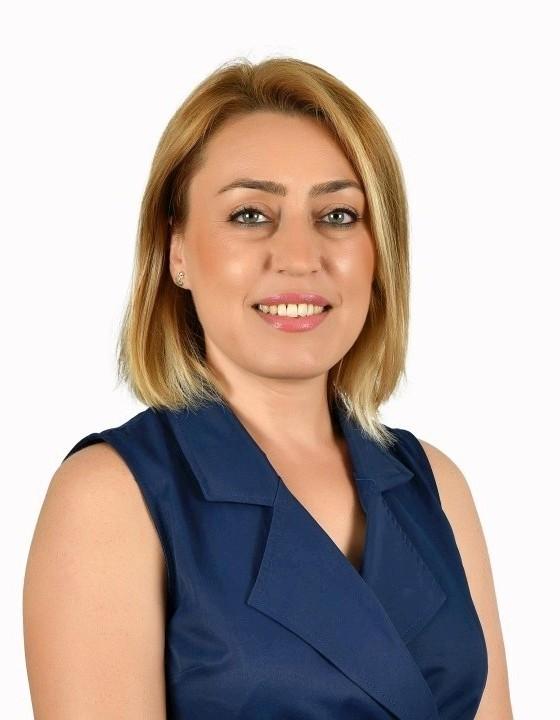 Nilay Keser